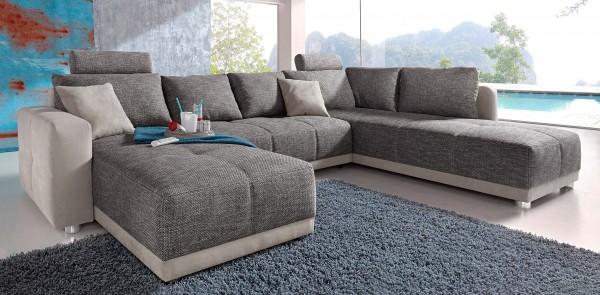 Wohnlandschaft Couch Sofa U Form Möbel Wurm wohnen Möbel Wurm