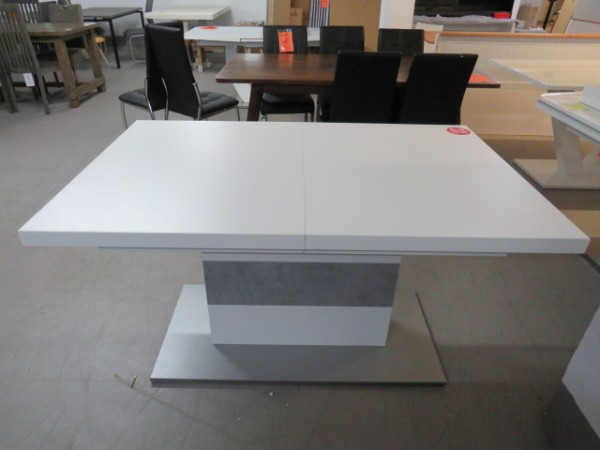 MWA Tisch Esstisch Küchentisch Küche 90x140/220 cm