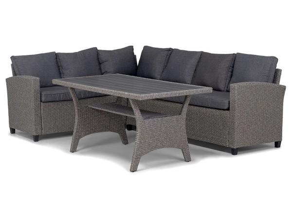 Lounge Set Heathrow Gartenmöbel Terrasse Möbel