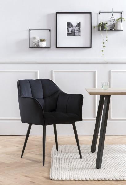 Stuhl Küche Esszimmer Schalenstuhl samt Stuhl Möbel Wurm wohnen