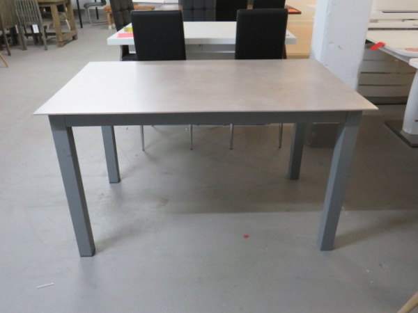 MWA Tisch Esstisch Küchentisch 80x130 cm